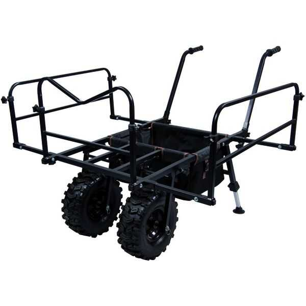 Carp Spirit Monster Barrow - 24 kg