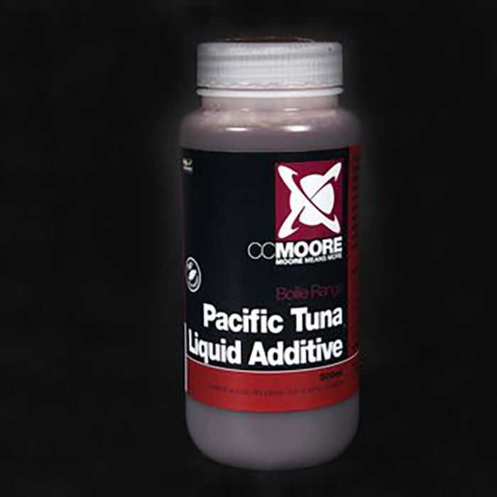 CC Moore Pacific Tuna Liquid Additive - 500 ml