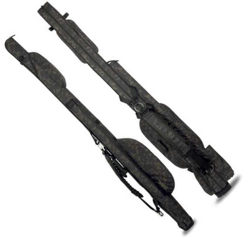 Shimano Tribal XTR Protector Rod Sleeves - 2 made up 12 or 13ft rods - 210x24x20 cm