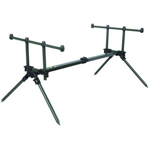 Carp Spirit Rod Pod 4 Rods - 4 Rods - 1.80 kg