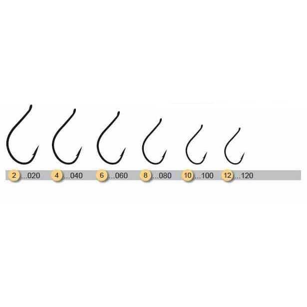 Trabucco Shinken Pint 53117 - 8