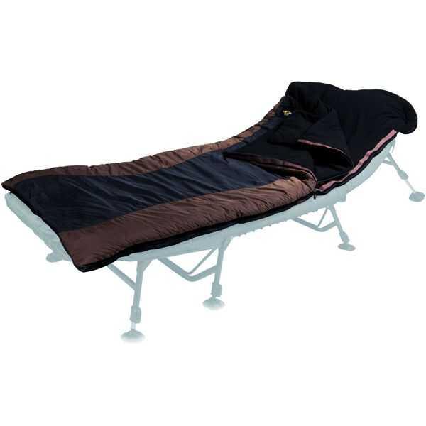 Carp Spirit Sleeping Bag 4 Seasons - XL - 6 kg - 2.25x1.25 kg