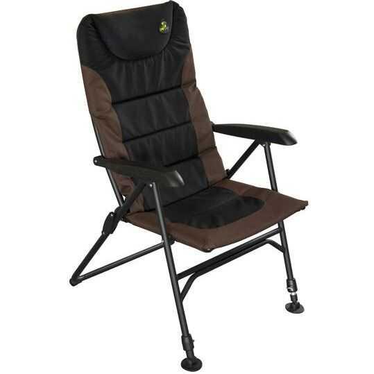 Carp Spirit Chaise Relax - XL - 5.80 kg - 180x60x40 cm