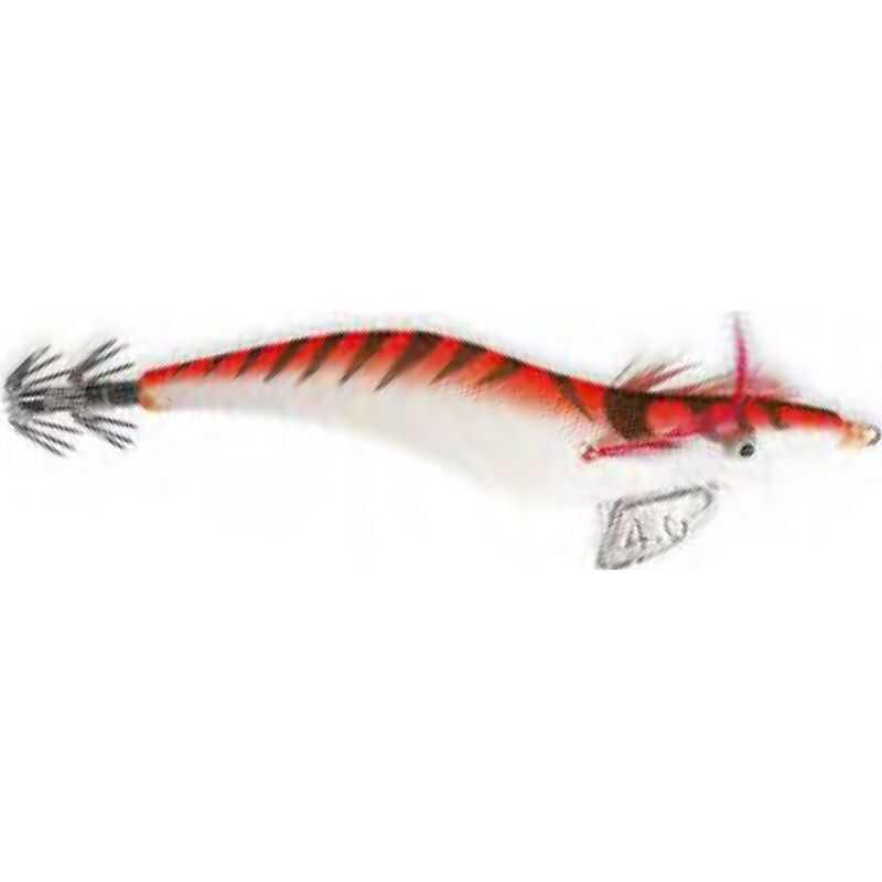 Lineaeffe Totanare Seta - Red - Misura 2.5 - 7.5 cm