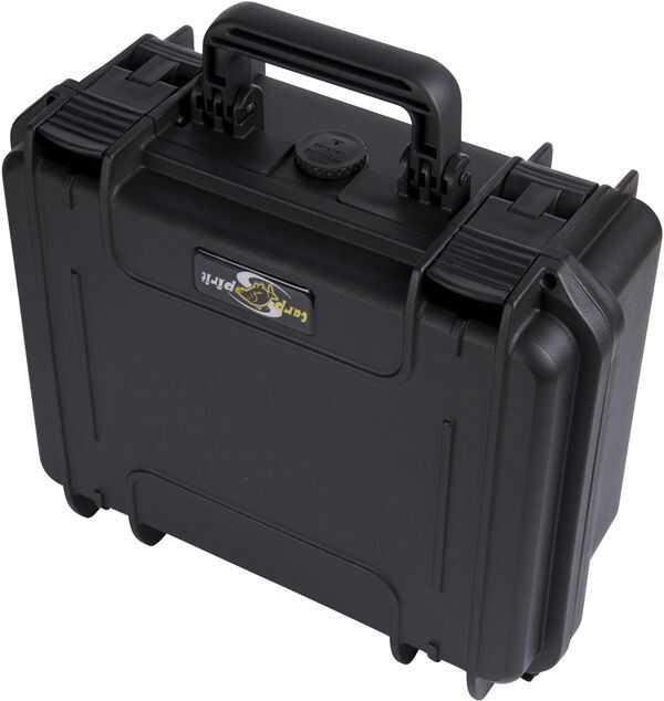 Carp Spirit Waterproof Box - 1.75 kg - 34x30x15 cm