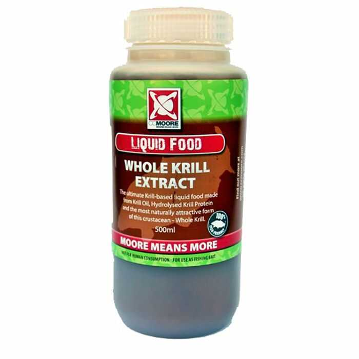 CC Moore Whole Krill Extract - 500 ml