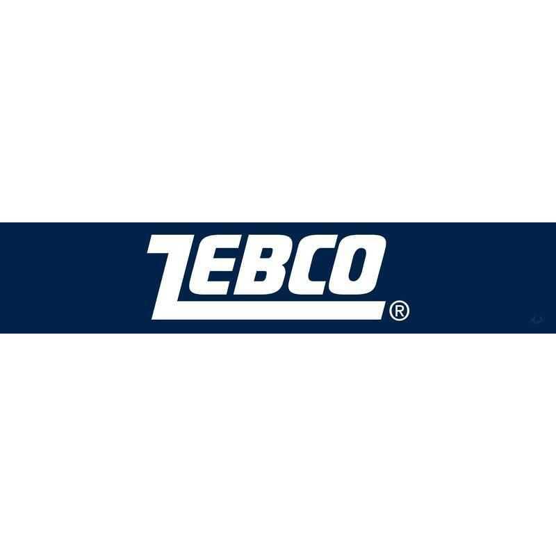 Zebco Sticker - 42x10 cm