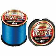 JTM Velvet Blue
