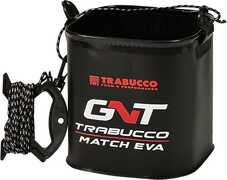 Trabucco Drop Bucket